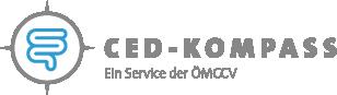 CED Kompass Logo