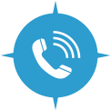 Telefonische CED Beratung für Betroffene & Angehörige aus ganz Österreich.